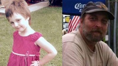 Mom killed daughter, 6, and father