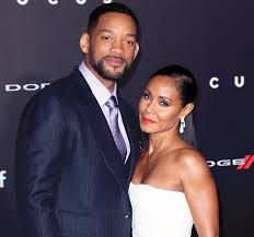 Will Smith and Jada Pinkett-Smith divorcing