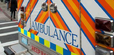 При обрушении циркового шатра в США ранены 22 человека