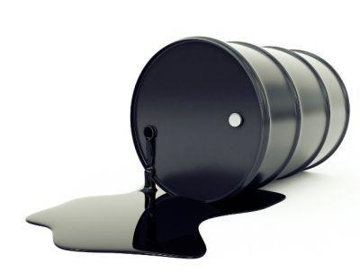 Цена азербайджанской нефти понизилась на 3 доллара