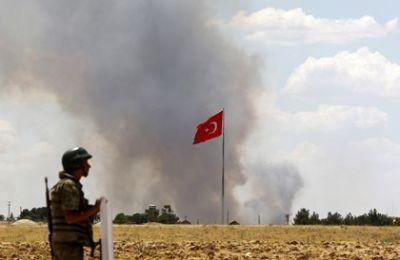 В Турции погибли еще два военнослужащих