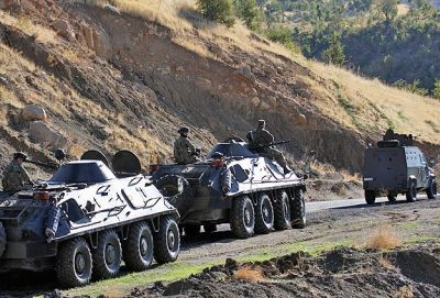 Turkey: Two soldiers killed in Sirnak province