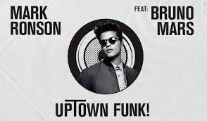Герои 280 фильмов исполнили хит Uptown Funk ролик «взорвал» Youtube