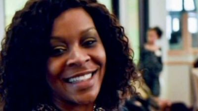 Died black woman's family sues Texas police
