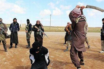 56 İŞİD terrorçusu öldürüldü