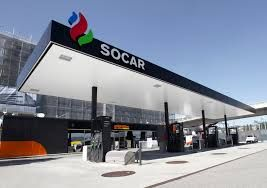 SOCAR to launch new petrol stations