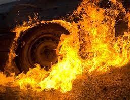Сгорел автомобиль есть пострадавший
