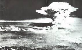 70 years pass since atomic bombing of Hiroshimo