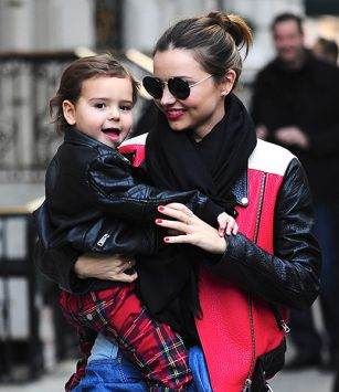 Miranda Kerr's beauty secrets revealed