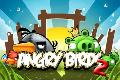 Angry Birds 2 hits 10 million downloads