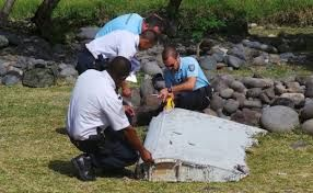 Wing debris is from MH370 Malaysia confirms