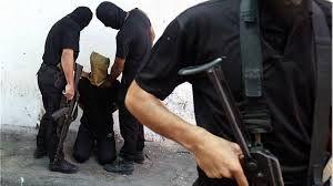 Палестинец приговорен к смерти за шпионаж в пользу Израиля