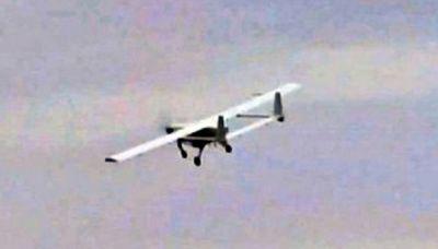 Уничтожены еще два беспилотных летательных аппарата вооруженных сил Армении