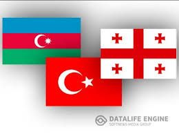 Azerbaijani, Turkish, Georgian FMs to meet
