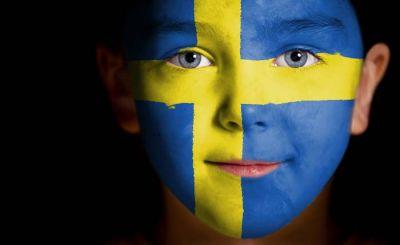 В Швеции пропали 1400 детей-беженцев
