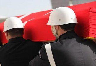 В Турции убит еще один полицейский