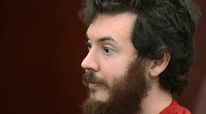 Colorado theater shooter Holmes sentenced to life in prison