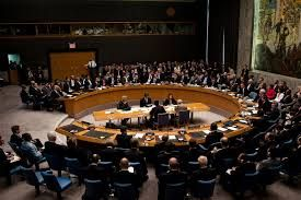 UN Security Council: Resolution adopted on Syria chemical weapons probe