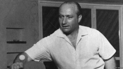 F1 legend Juan Manuel Fangio exhumed