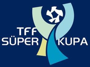 Сегодня определится владелец Суперкубка Турции
