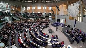 German parliamentarians protest use of English in EU documents