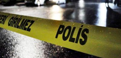 Вооруженное нападение на полицейский участок в Стамбуле