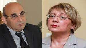 Судебный процесс по делу Лейлы и Арифа Юнус отложен