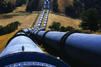 BTC pipeline carried over 2.6 mln t of Azerbaijani oil in July