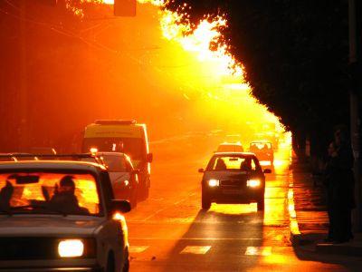 Завтра в Баку ожидается до 36 градусов