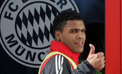 Отсидевший срок бывший игрок «Баварии» вернулся в футбол