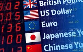 Exchange Rates for August 12