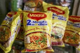 India sues Nestle for nearly $100m