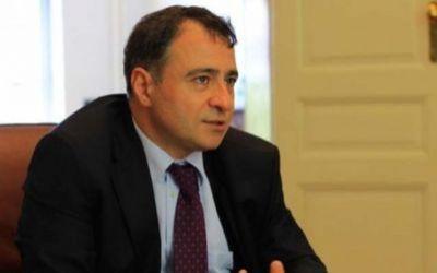 Ариф Мамедов объявлен в международный розыск