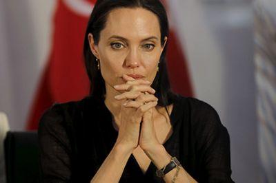 Джоли возьмется за мультфильм об Афганистане