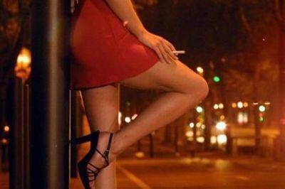 Amnesty International предлагает легализовать проституцию по всему миру