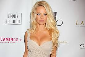 Pamela Anderson to attend a Forum in Russia
