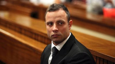 Oscar Pistorius to be released