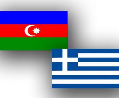 Greece, Azerbaijan discuss issue of DESFA