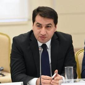 Independence of courts and the rule of law are fully ensured in the Republic of Azerbaijan: Hikmat Hajiyev