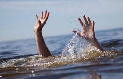 В Азербайджане парень утонул в море