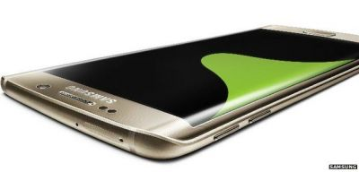 Samsung reveals 2 new large high-end Android handsets