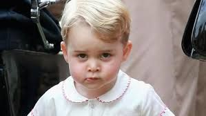 Prince George 'harassed by paparazzi',