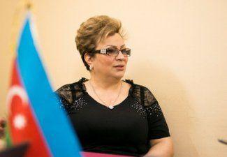 Афаг Баширгызы награждена Почетным дипломом Президента Азербайджана