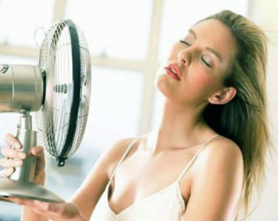 Завтра на территории страны ожидается до 40 градусов тепла