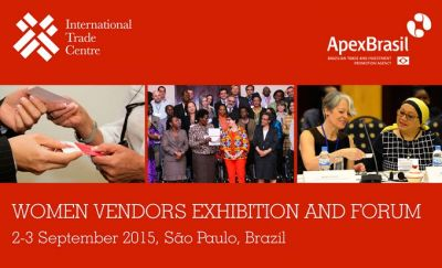 Women Vendors Exhibition and Forum and Trailblazers Summit