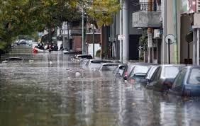 Более 20 тысяч жителей Аргентины эвакуированы из-за мощного наводнения