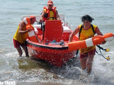 В Баку в море обнаружен 20-летнего парня