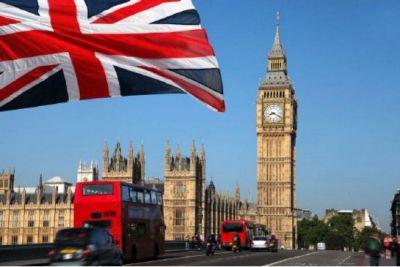 Самыми популярными именами в Лондоне оказались Мухаммад и  Амелия