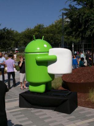 Раскрыто название новой версии Android ФОТО