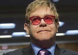 Elton John hits out over Venice same-sex schoolbooks ban